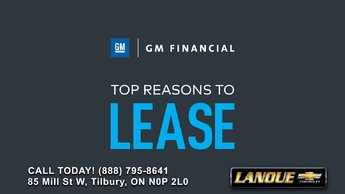 The Top Reasons to Lease - Where to Start