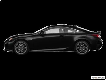 2018 Lexus RC