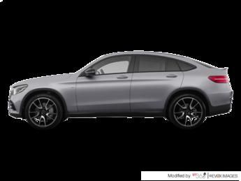2018 Mercedes-Benz GLC Coupe