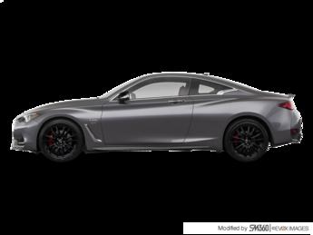 2019 INFINITI Q60 Coupe