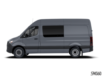 2019 Mercedes-Benz Sprinter Crew 3500
