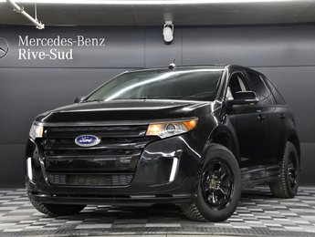 2014 Ford Edge Sport, TOIT PANORAMIQUE