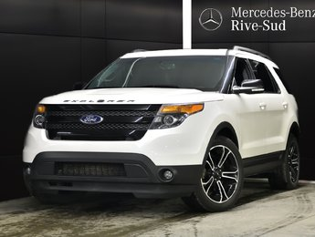 2015 Ford Explorer Sport, TOIT PANORAMIQUE, NAVIGATION