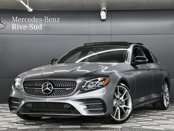 2019 Mercedes-Benz AMG E 53 4MATIC, CAMERA 360