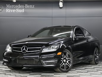 2015 Mercedes-Benz C-Class C350 4MATIC, ENSEMBLE SPORT/ SPORT PACKAGE