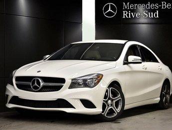 2014 Mercedes-Benz CLA-Class CLA250 4MATIC,Sieges Chauffants