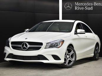 2015 Mercedes-Benz CLA-Class CLA250 4MATIC, NAVIGATION
