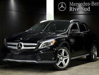 2015 Mercedes-Benz GLA-Class GLA250 4MATIC,TOIT PANORAMIQUE,NAVIGATION