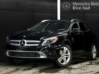 2015 Mercedes-Benz GLA-Class GLA250 4MATIC, Bi-Xenon, NAVIGATION