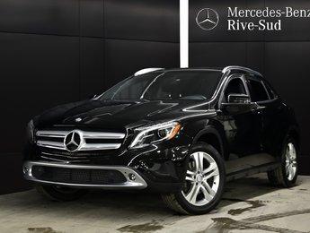 2015 Mercedes-Benz GLA-Class GLA250 4MATIC, NAVIGATION
