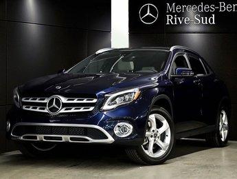 2018 Mercedes-Benz GLA-Class GLA250 4MATIC,TOIT PANO, NAVIGATION