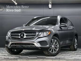 2016 Mercedes-Benz GLC-Class 300 4MATIC, TOIT PANORAMIQUE, NAVIGATION