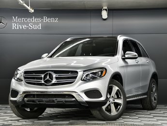 2017 Mercedes-Benz GLC-Class 4MATIC, TOIT PANORAMIQUE, NAVIGATION