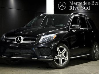 2016 Mercedes-Benz GLE-Class GLE 350d 4MATIC,NAVIGATION,LED INTELLIGENT