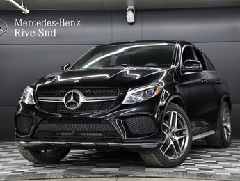 2016 Mercedes-Benz GLE-Class 350d 4MATIC, ENSEMBLE SPORT/SPORTS PACKAGE