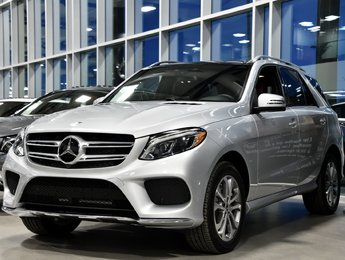 2019 Mercedes-Benz GLE400 4MATIC, SIEGES MULTICONTOUR MASSAGE