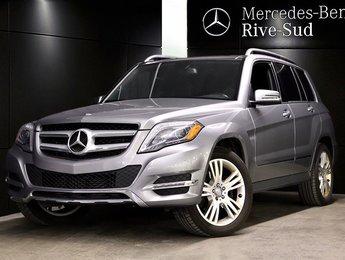 2015 Mercedes-Benz GLK-Class GLK250 BlueTECH 4MATIC, NAVIGATION