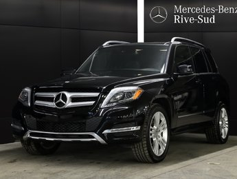 2015 Mercedes-Benz GLK-Class GLK250 BT, TOIT PANORAMIQUE, NAVIGATION