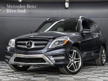 2015 Mercedes-Benz GLK-Class 350 4MATIC, EDITION AVANTGARDE