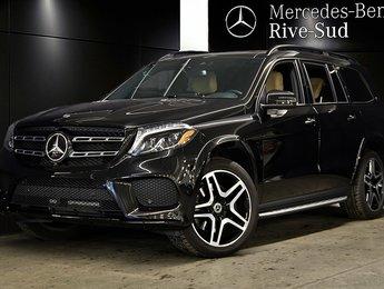 2018 Mercedes-Benz GLS450 GLS 450