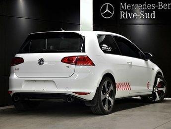 2015 Volkswagen GTI 3 Portes Performance