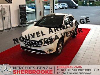 Mercedes-Benz GLA 2018 GLA 250 TOIT PANORAMIQUE, APPLE CARPLAY