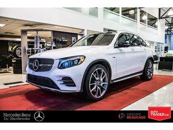 Mercedes-Benz GLC-Class 2018 4matic/rabais demo 10 000$