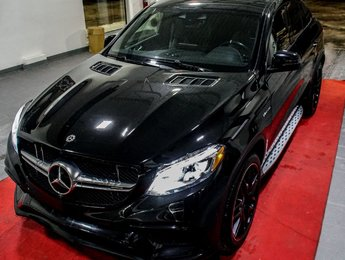 Mercedes-Benz GLE 2018 AMG GLE 63 S  CONDUITE INTELLIGENTE, MAG AMG 22