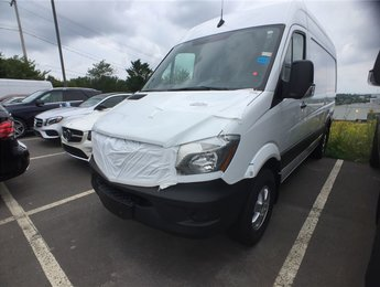 Mercedes-Benz Sprinter 2500 2018 Standard Roof V6
