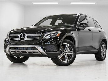 2018 Mercedes-Benz GLC GLC 350e