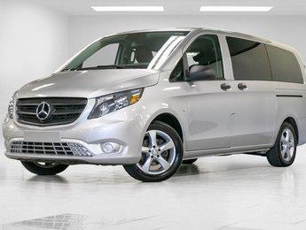 2016 Mercedes-Benz Metris Passenger Van Base
