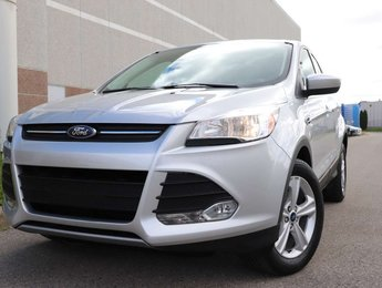 2014 Ford Escape SE  One Owner   Clean CarProof   Heated Front Seat