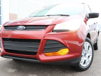 2015 Ford Escape Financing from $103.73 Bi-weekly(+tax)   SE   Clea