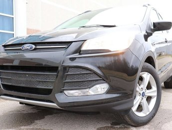 2015 Ford Escape Bi-weekly payments as low as $117.80 (plus applica