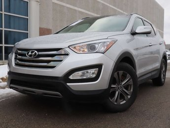 2014 Hyundai Santa Fe Sport Payments as low as $133.54 (+tax) bi-weekly   Heat