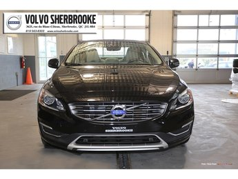 2017 Volvo S60 T5 Special Edition Premier