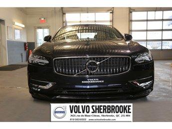 Volvo S90 T6 Inscription 2017