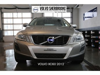 Volvo XC60 T6 Premier Plus 2012