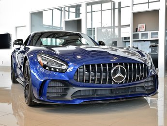 2020 Mercedes-Benz AMG GT AMG GTR, DISTRONIC