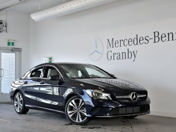 2019 Mercedes-Benz CLA CLA 250, 4MATIC
