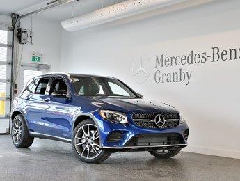 2019 Mercedes-Benz GLC AMG GLC 43, EXHAUST AMG,  PREMIUM PACK