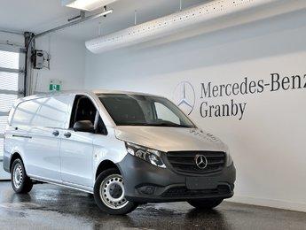 2018 Mercedes-Benz Metris Cargo Van 135