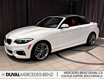 2018 BMW 230i xDrive XDrive
