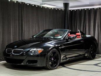 2007 BMW M6 M6