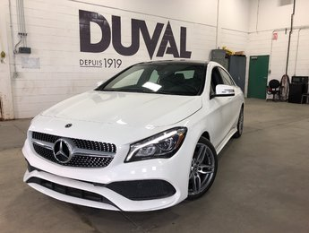 2019 Mercedes-Benz CLA 45 AMG 4MATIC - Starting at $58,395