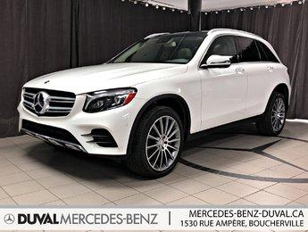 2017 Mercedes-Benz GLC300 GLC 300