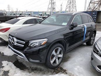 2019 Mercedes-Benz GLC300 4matic