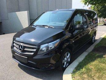 2016 Mercedes-Benz Metris Passenger Van Passenger