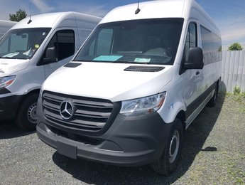 2019 Mercedes-Benz Sprinter 2500 170