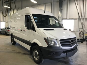 2015 Mercedes-Benz Sprinter DIESEL HIGH ROOF BLUETEC CAMERA BLUETOOTH